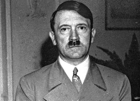 New evidence Hitler had a love child - NY Daily News