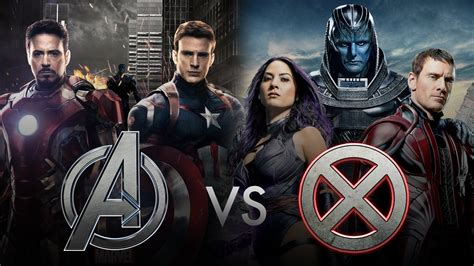 New Fan Trailer For X-Men vs. Avengers Released