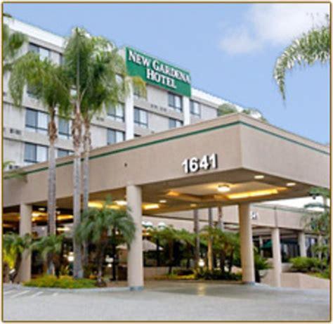 New Gardena Hotel (CA) - Hotel Reviews - TripAdvisor
