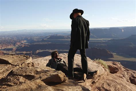 New HBO Series  Westworld  Gets Trailer   DHTG