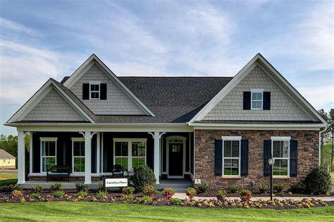 New Homes for sale at Marbury - Ranch Style Homes in ...