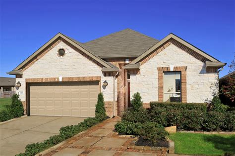 New Homes for Sale in Houston, TX - Lakewood Pines ...