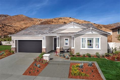 New Homes for Sale in San Jacinto, CA - Stonecrest ...