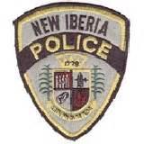 New Iberia Police Dept in New Iberia Louisiana