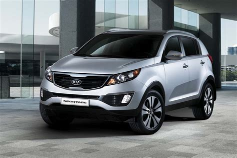 New Kia Sportage Photo suv New-Kia-Sportage-