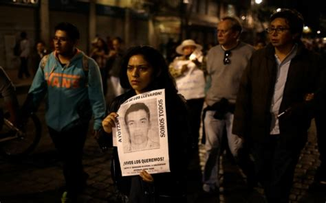 New mass grave found in hunt for missing Mexican students ...