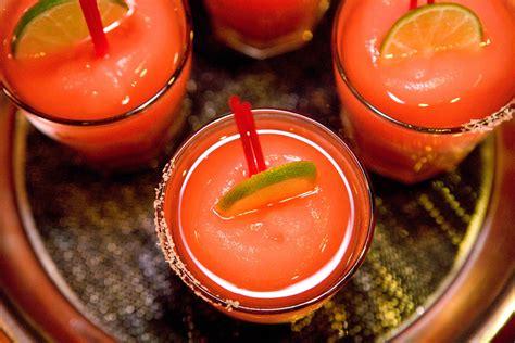 New Menu at Rosa Mexicano s Cantina Bar