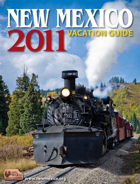 New Mexico - 2011 Vacation Guide by Santa Fe Creative ...