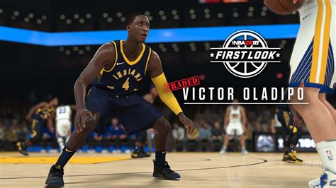 New NBA 2K18 Screenshots Revealed - Sports Gamers Online