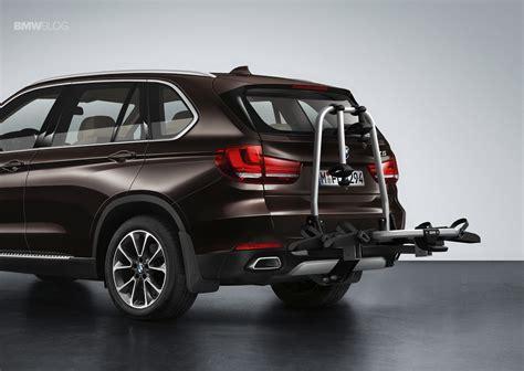 New Original BMW Accessories
