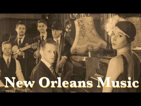 New Orleans and New Orleans Music: Best of New Orleans ...