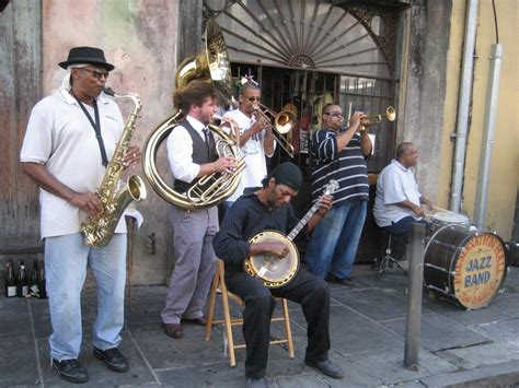 New Orleans  Coolest Live Music Venues : Travel Channel ...