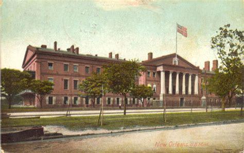 New Orleans Mint - Wikipedia