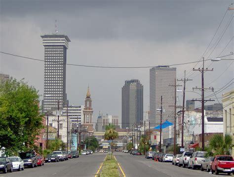 New Orleans (település) – Wikipédia