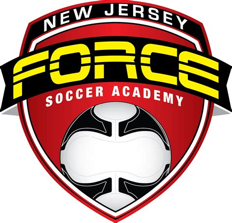 New Page | New Jersey Force Soccer Academy