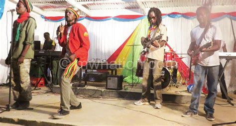 New reggae band is born - The Nation Online