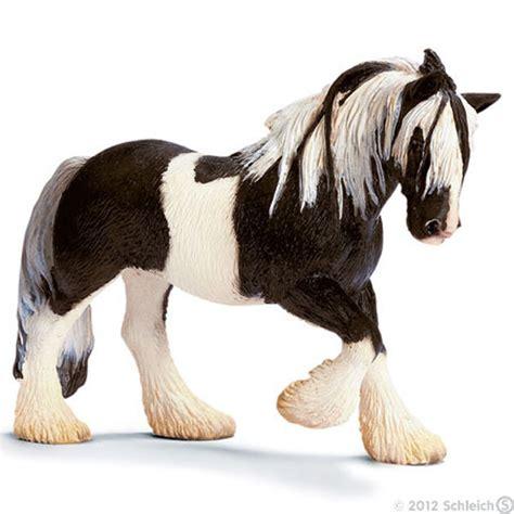 *NEW* SCHLEICH 13279 Tinker Mare Horse - RETIRED | eBay