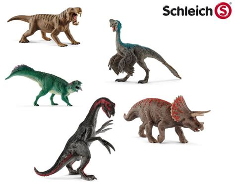 New Schleich Models in Stock at Everything Dinosaur
