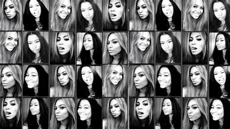 New Song: Nicki Minaj ft. Beyonce - 'Feeling Myself' [Full ...