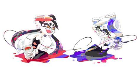 New Splatoon Amiibo Preorders Open At GameStop – Nintendo ...