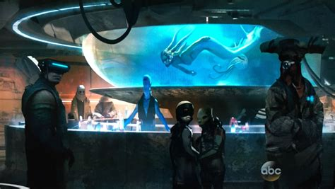 New Star Wars Land Concept Art Reveals Disney Theme Park ...