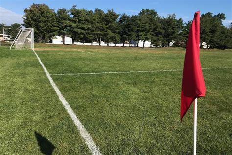 New Surfaces for Union Soccer s Conlon Field   Union NJ ...