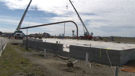New terminal, new airline: upgrades underway for Del Norte ...