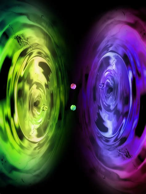 New Theory Suggests Parallel Universes Interact With And ...