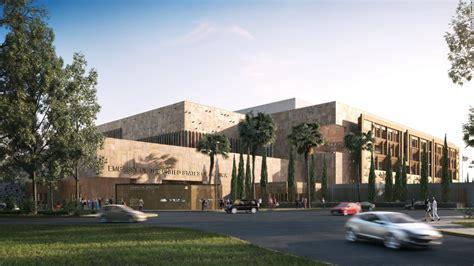 New US embassies make an architectural statement - CNN