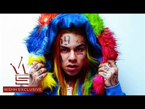 """New video 6IX9INE """"Billy""""  WSHH Exclusive – Official Audio ..."""