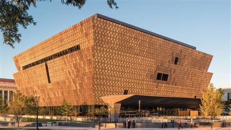 New Washington African American History & Culture Museum ...