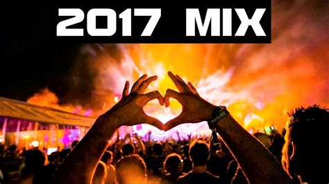 New Year Mix 2017 - Best of EDM Party Electro & House ...
