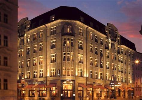 New York Café de Budapest y Café Imperial de Praga ...