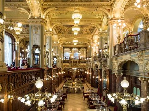 New York Cafe - Picture of New York Cafe, Budapest ...