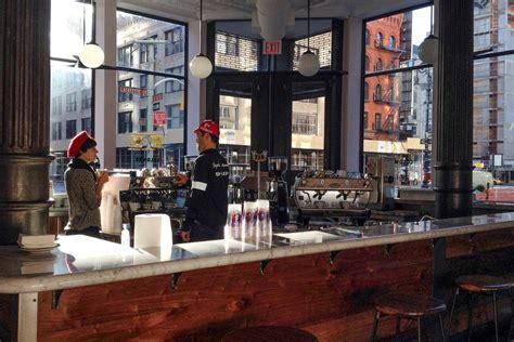 New York City's Top 10 Coffee Shops : New York Habitat Blog