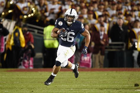 New York Jets 2018 NFL Draft Prospects: Running Backs - Page 2