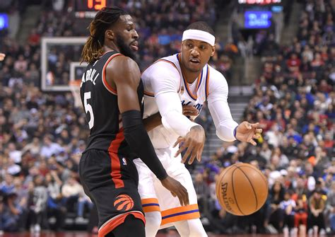 New York Knicks Rumors Nba Superstar Carmelo Anthony ...