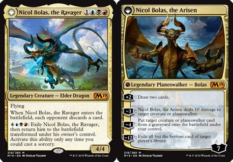 News Brief: Core Set 2019, GP Singapore, and GP Pittsburgh