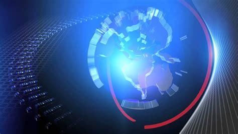 news chroma globe - YouTube