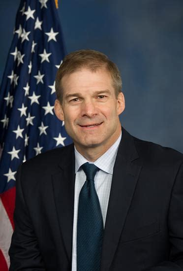News   Congressman Jim Jordan