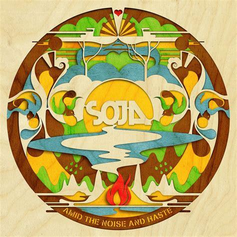 News - SOJA – New Album