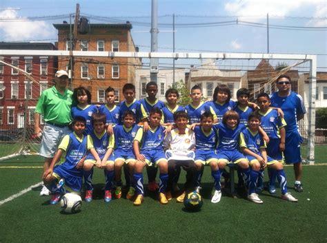 News   UNION CITY UNITED SOCCER FC