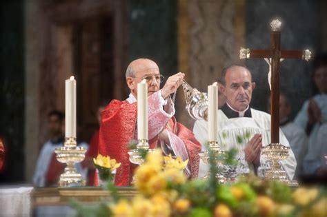 Newsletter   Universidad Pontificia de la Santa Cruz