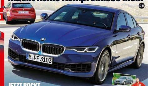 Next generation BMW 3 Series (G20) - Rendering