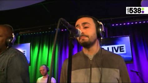 Next Of Kin   Fire  Live at Radio 538    YouTube