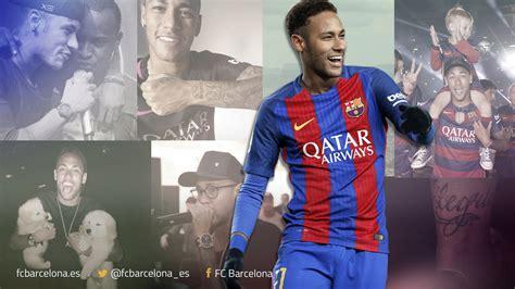 Neymar Jr. – Jugador Barça | Página Oficial FC Barcelona ...