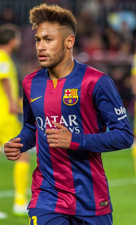 Neymar - Wikipedia, The Free Encyclopedia | CelebNest