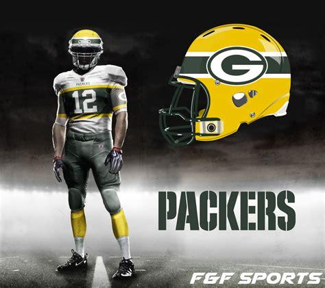 NFL Concept Uniforms – F&F Sports