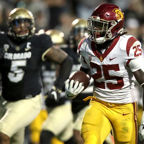 NFL Draft 2018: Updated Mock Draft for Nation s Top ...