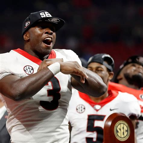 NFL Draft 2018: Updated Order and Mock Draft After ...